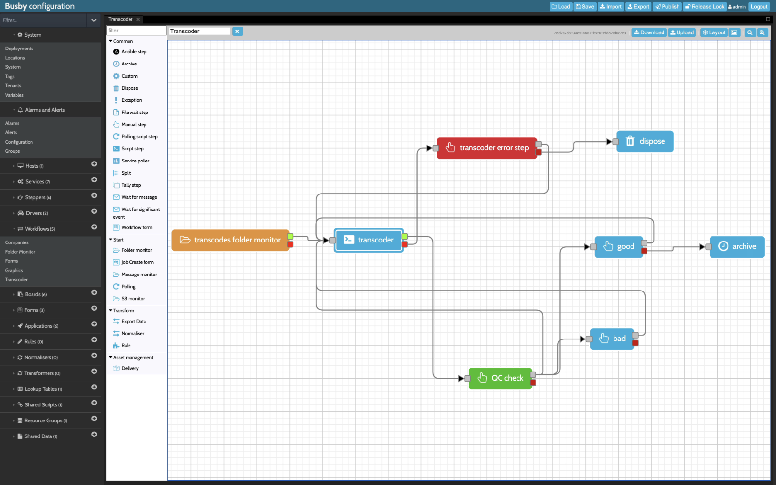 busby_config_workflow_screenshot