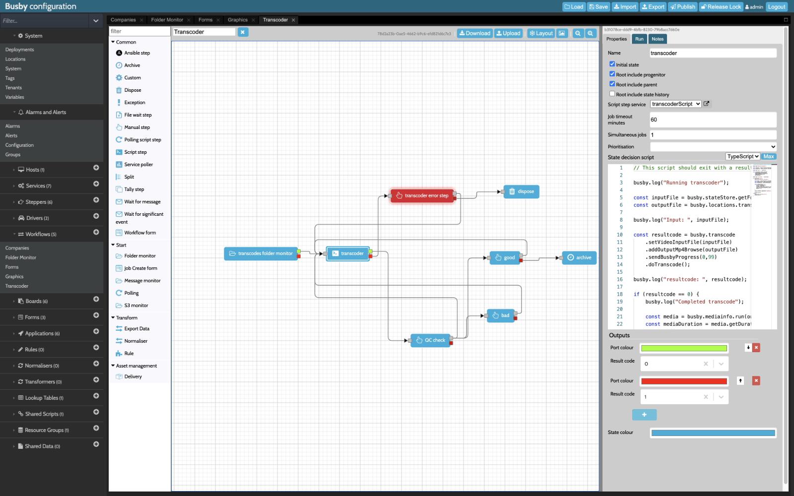 Busby_config_workflow_script_screenshot
